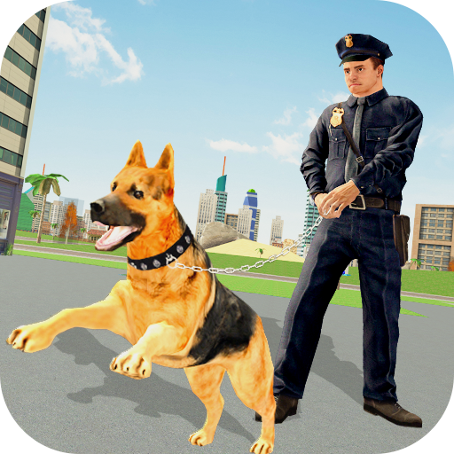 Police Dog Game, Criminals Investigate Duty 2020 (Mod) 1.0