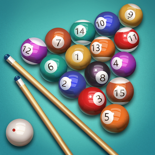 Pool Ball Offline (Mod) 1.9