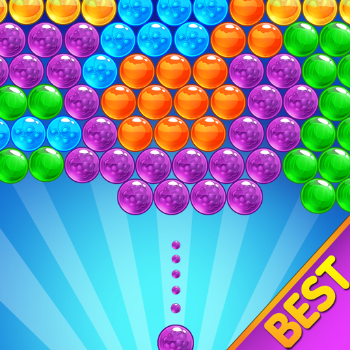Pop Bubble Shooter (Mod) 1.0.0