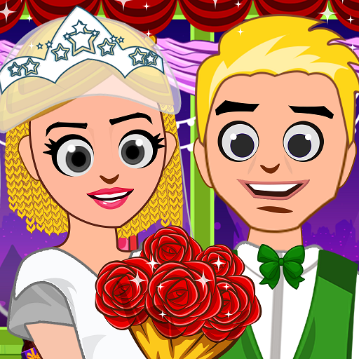 Pretend Town Wedding Party (Mod) 1.0.1