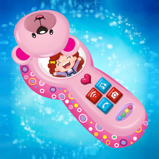Princess Baby Phone – Kids & Toddlers Play Phone (Mod) 14.0
