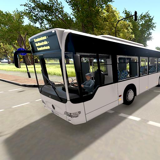 Proton Ultra Bus Driving Simulator 2020 (Mod) 1.0.3