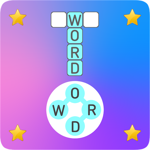Puzzle words: word search (Mod) 2