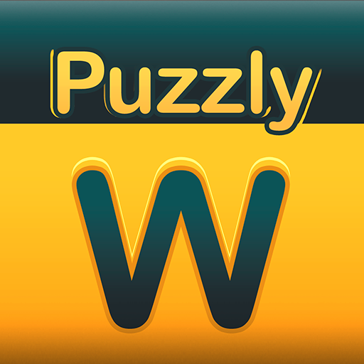 Puzzly Words: Play Multiplayer Word Puzzle Games (Mod) 10.5.6