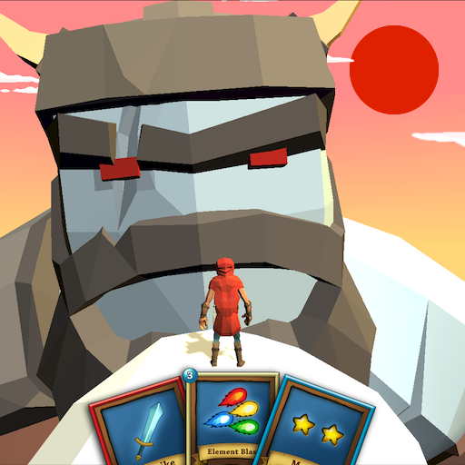 Quest Lands : Slay the Titan – Roguelike Card RPG (Mod) 0.8.9.3
