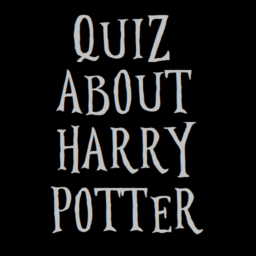 Quiz about the World of Harry Potter (Mod) 1.0