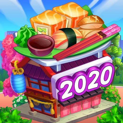 Restaurant Madness – A chef cooking city game (Mod) 1.0.6