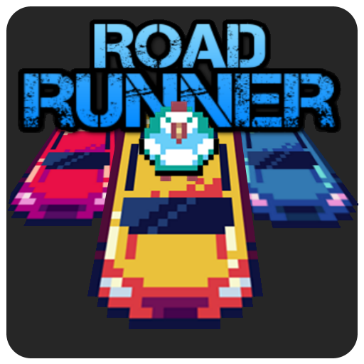 Road Runner Game (Mod) 1.4