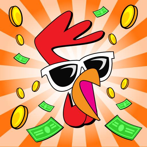 Rooster Booster – Idle Chicken Clicker (Mod) 1.0