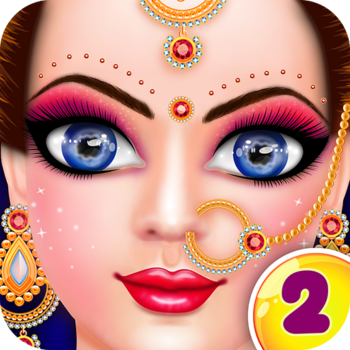 Royal Indian Doll 2 Wedding Salon Marriage Rituals (Mod) 2.2