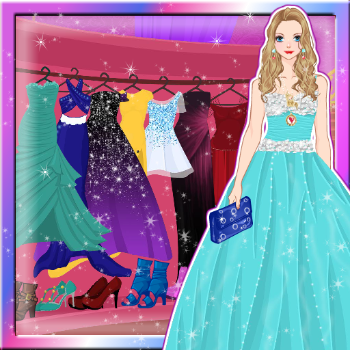 Royal Princess Prom Dress up Games (Mod) 1.3