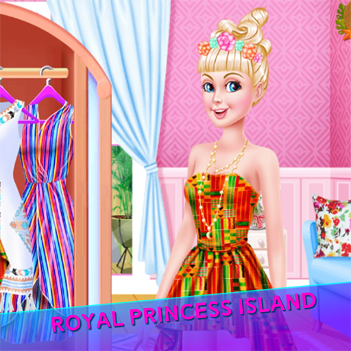 Royal Princess Salon – Dress Up Games Free (Mod) 1.2.0