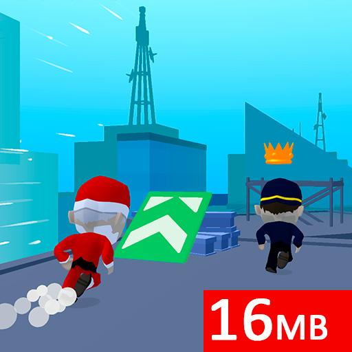 Run Parkour Race 3D – Freerun Offline Games 2020 (Mod) 1.146