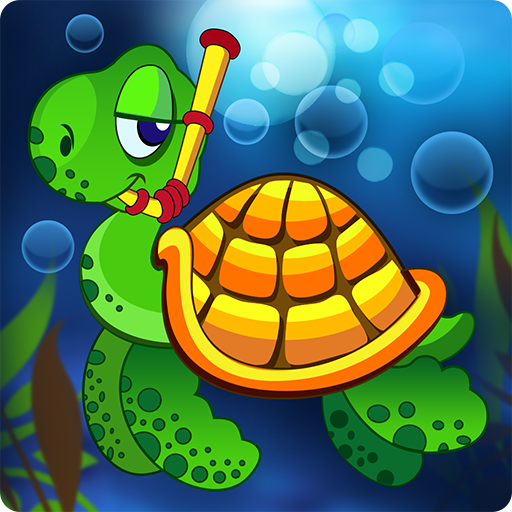 Sea Turtle Adventure Game (Mod) 1.6