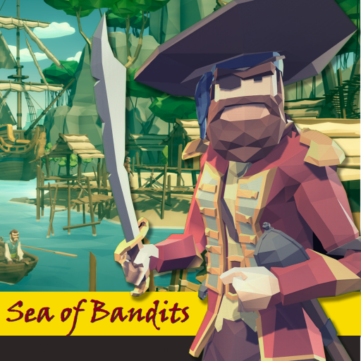Sea of Bandits: Pirates conquer the caribbean (Mod) 63