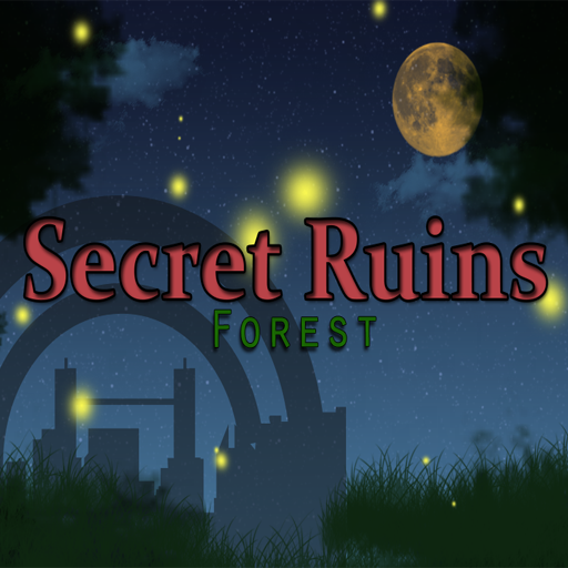 Secret Ruins Forest Version (Mod) 2