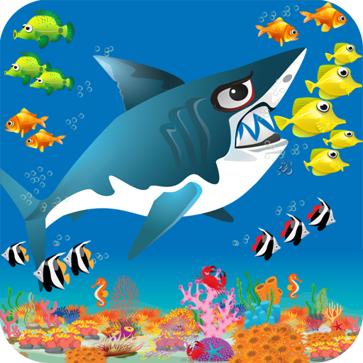 Shark Journey – Feed and Grow Fish Game (Mod) 1.7