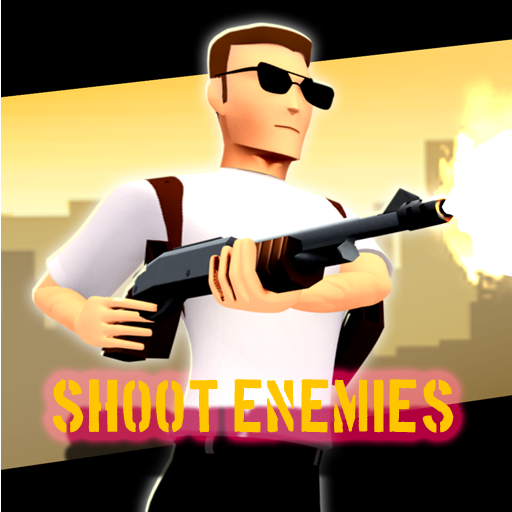 Shoot Enemies – Free Offline Action Game of War (Mod) 2.0