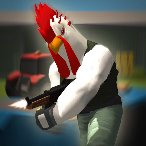Shotgun Chicken Farmers : FPS Chicken Shooter (Mod) 1.0