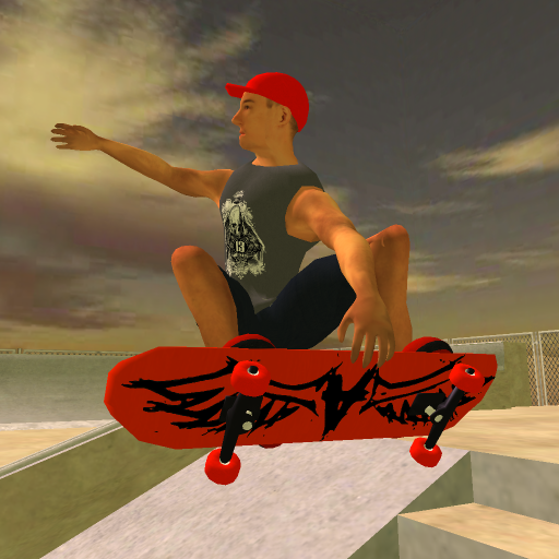 Skating Freestyle Extreme 3D (Mod) 1.67