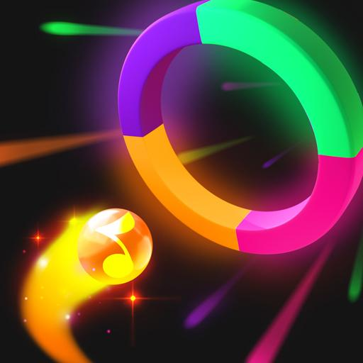Smash Colors 3D – EDM Rush the Circles (Mod) 0.0.11