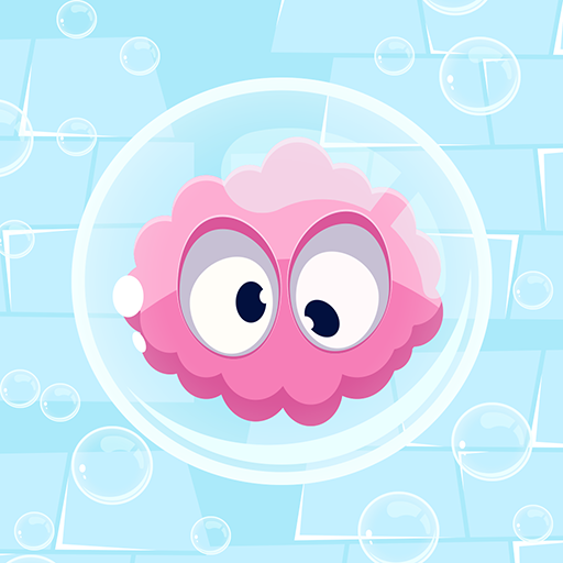 Soap Bubble – Blow and Save the Sponge from germs (Mod) 1.3