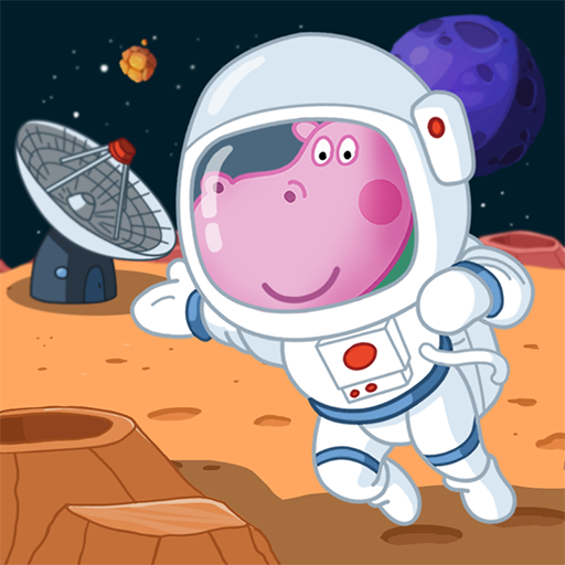 Space for kids. Adventure game (Mod) 1.1.2