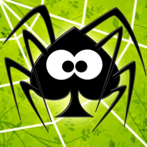 Spider Solitaire (Web rules) (Mod) 5.0.1792