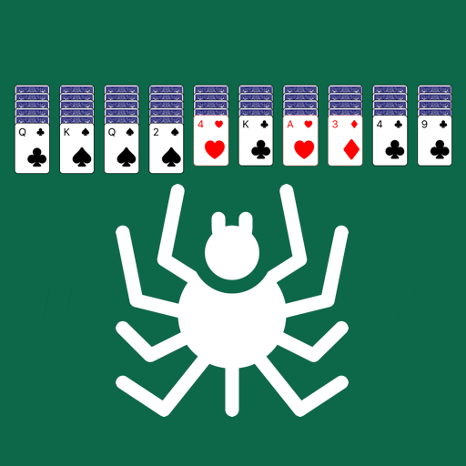 Spider (king of all solitaire games) (Mod) 1.18.0