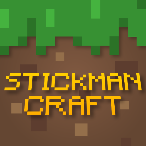Stickman vs Multicraft: Survival Craft Pocket (Mod) 1.1.3