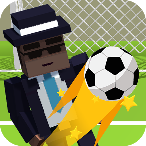 Straight Strike – 3D soccer shot game (Mod) 1.3.1