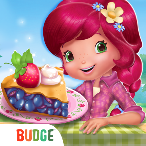 Strawberry Shortcake Food Fair (Mod) 1.7