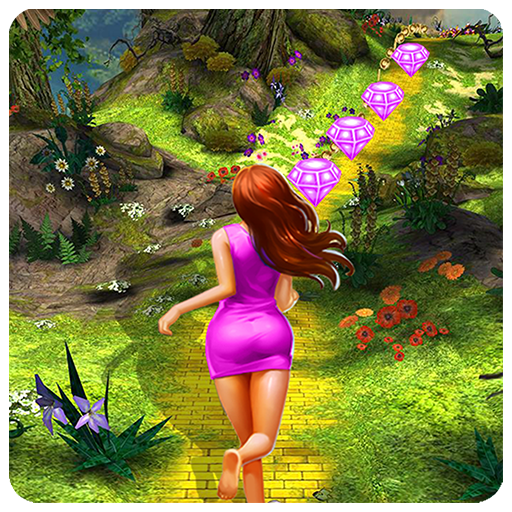 Subway Princess Jungle Adventure (Mod) 4