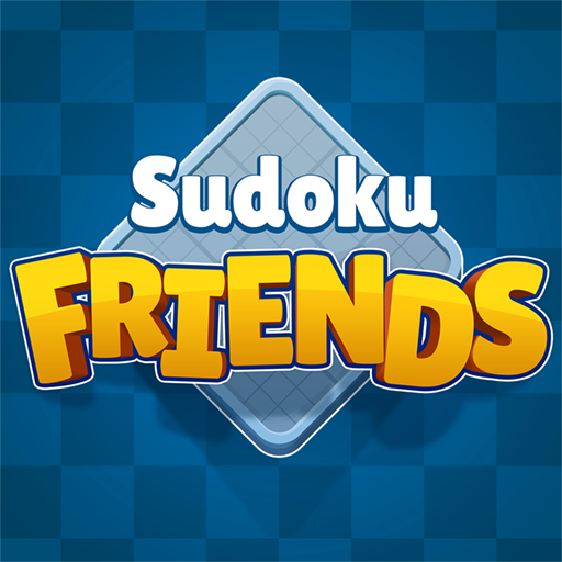 Sudoku Friends – Multiplayer Puzzle Game (Mod) 1.4.0
