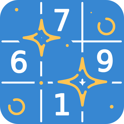 Sudoku Space Adventure – Puzzle Game (Mod) 1.2