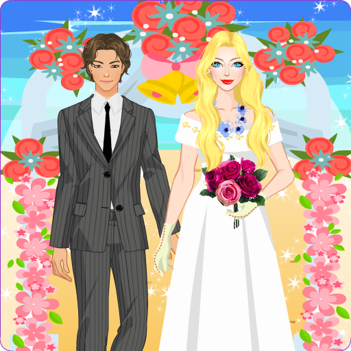 Summer Wedding Dress up (Mod) 1.3.4