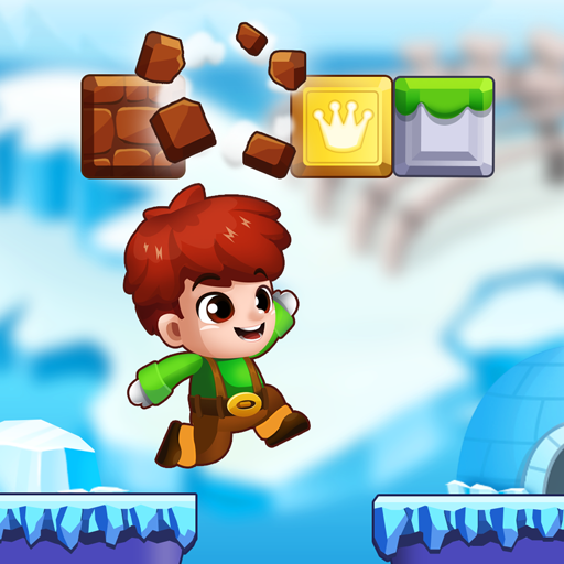 Super Jack Jump World Adventure (Mod) 1.0.3