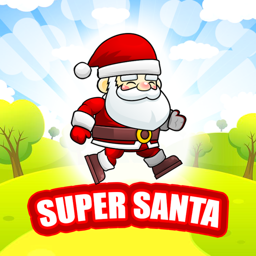 Super Jungle Santa Adventures – New Adventure Game (Mod) 11