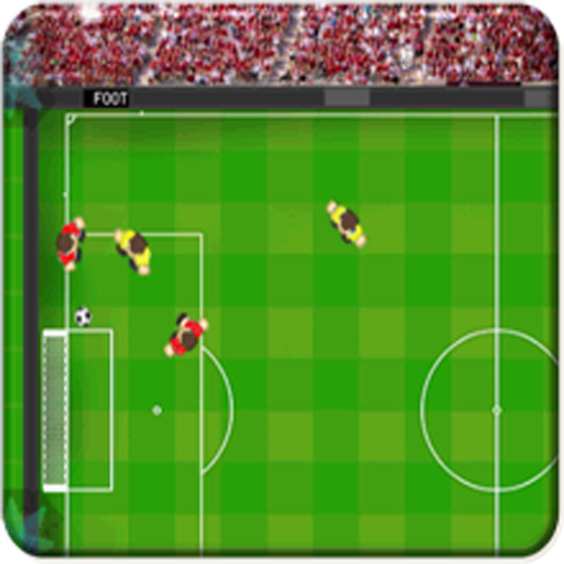 Super Multiplayer Soccer 2 – 4 players! (Mod) 1.005