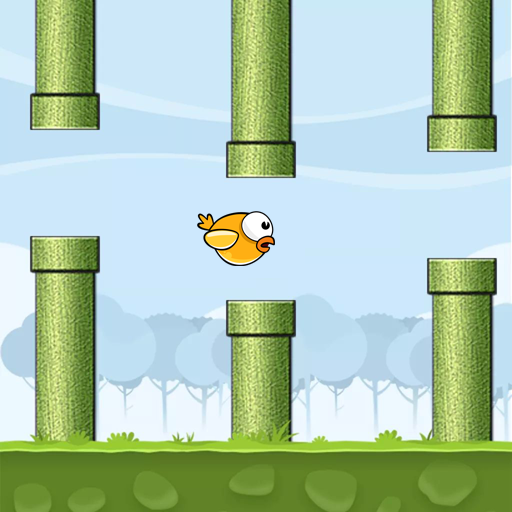 Super idiot bird (Mod) 1.3.4