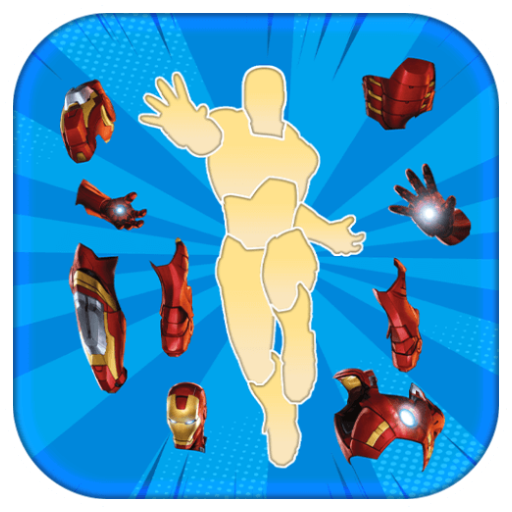 Superheroes Puzzles – Wooden Jigsaw Puzzles (Mod) 2.7.0