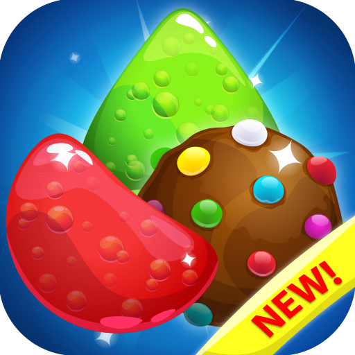 Sweet Candy – Match 3 Juicy (Mod) 1.2.8