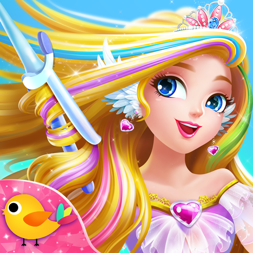 Sweet Princess Fantasy Hair Salon (Mod) 1.0.6