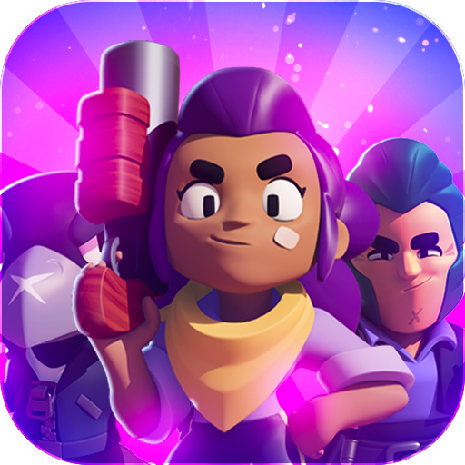TEST: Who are you from Brawl Stars? (Mod) 1.5