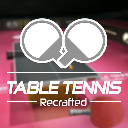 Table Tennis ReCrafted! (Mod) 1.060