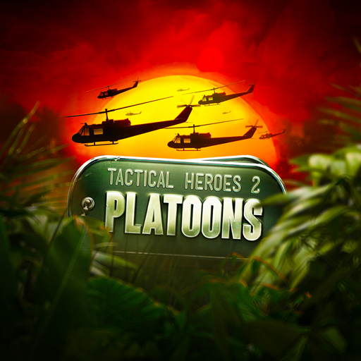 Tactical Heroes 2: Platoons (Mod) 2020.8.2