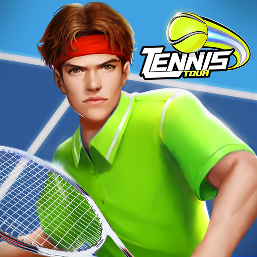 Tennis Tour (Beta) (Mod) 0.9.1