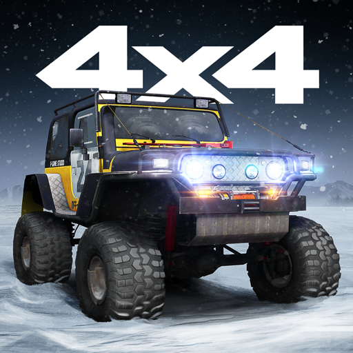 Test Driver: Offroad Driving Simulator (Mod) 1.093