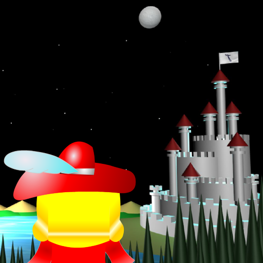 The Castle Game (Mod) 1.1.40
