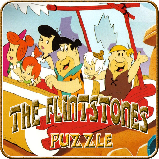 The Flintstones Puzzle (Mod) 1.1.1.0